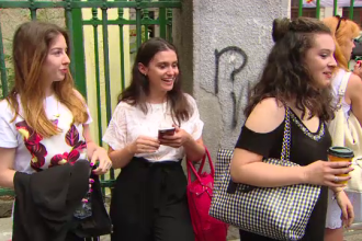 România va pierde 10.000 de absolvenți, după examenul de Bacalaureat. Unde își vor continua studiile
