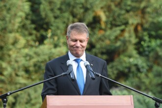 Iohannis contestă la CCR legea pentru înfiinţarea Fondului Suveran de Dezvoltare şi Investiţii