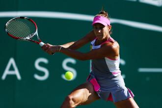 Mihaela Buzărnescu s-a calificat în turul al treilea la Wimbledon