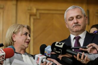 Dăncilă: Pensiile și lupta împotriva pestei porcine sunt în pericol, după ce Iohannis a convocat CSAT pe 4 septembrie