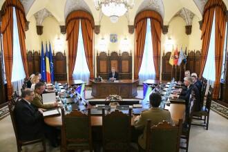Klaus Iohannis a convocat CSAT pe 4 septembrie, deși premierul Dăncilă îi ceruse să-l convoace de urgență
