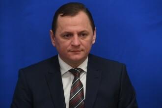 Gabriel Vlase, propus pentru șefia SIE, va fi audiat luni în Comisia pentru controlul SIE