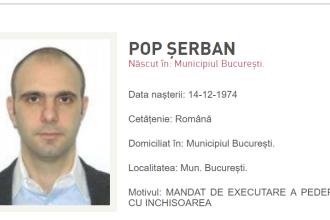 Fostul șef al ANAF Șerban Pop a fost arestat în Italia