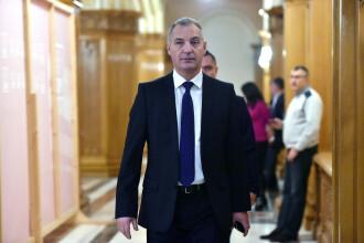 Deputatul Mircea Drăghici și fostul președinte al CJ Argeș, achitați de Înalta Curte
