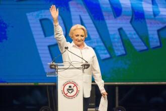 Moţiunea de cenzură împotriva Guvernului Dăncilă a fost RESPINSĂ. Reacțiile PSD și PNL după vot