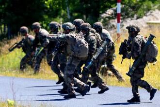 Țara care introduce serviciul militar obligatoriu pentru toți tinerii de 16 ani