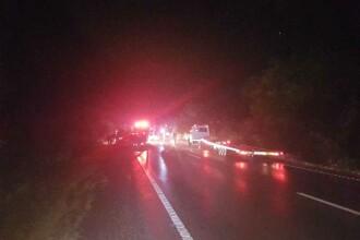 Accidentul cu 10 răniți, din Satu Mare, provocat de o șoferiță beată