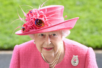 Regina Elisabeta a II-a, mesaj pentru britanici în plină negociere privind BREXIT
