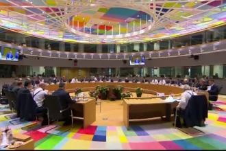 Acord privind migrația la summitul de la Bruxelles. Italia blocase adoptarea primelor concluzii