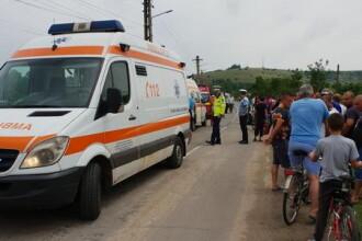 Mamă și fiică decedate după ce au fost lovite de o mașină condusă de o începătoare