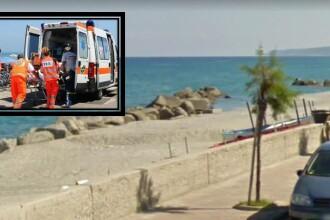 Cadavrul unei românce, descoperit pe o plajă din Italia. Ipotezele anchetatorilor