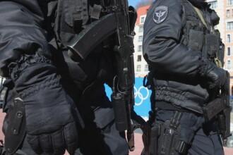Bărbat, reținut pe Aeroportul din Moscova. A amenințat că va detona o bombă