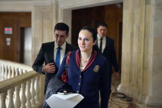 Alina Bica, condamnată definitiv la 4 ani de închisoare pentru favorizarea lui Ovidiu Tender