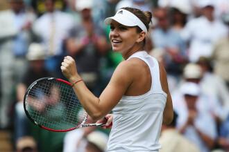 Halep - Nara 6 - 2, 6 - 4, la Wimbledon 2018. Liderul mondial, în turul al doilea al turneului