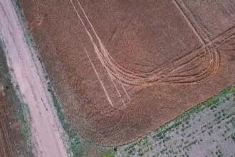 Fermierii care primesc bani de la UE ar putea fi verificați prin satelit