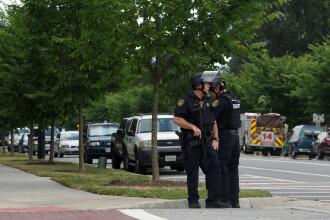 Ce mail a trimis autorul atacului din Virginia înainte să împuşte 12 oameni