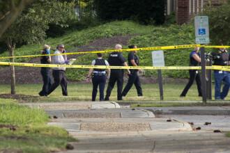 Atac armat în SUA. Un angajat nemulțumit a ucis 12 oameni și a rănit 6