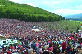 Cum a început pelerinajul de la Şumuleu Ciuc, cel mai mare din estul Europei