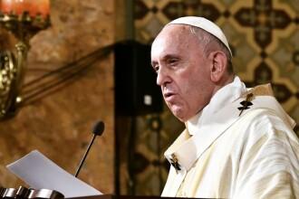 Presa internațională, despre vizita istorică efectuată de Papa Francisc în România