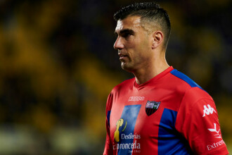 Jose Antonio Reyes a murit într-un accident de mașină. Mesajul clubului despre celebrul fotbalist