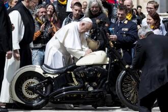 Declaraţiile papei Francisc care au făcut istorie. Mesajul dur transmis mafioţilor