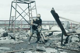 Descoperirea șocantă a unui moldovean după ce i-a arătat tatălui său vitreg serialul Cernobîl