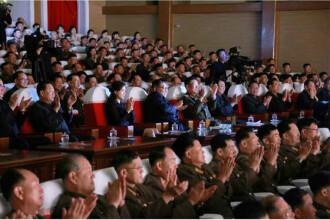 Un oficial nord-coreean despre care se credea că a fost executat a reapărut brusc