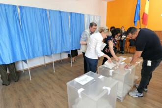 Rezultate finale alegeri europarlamentare. Câte mandate au partidele