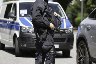 Lider politic din Germania împușcat în cap. Anunțul făcut de poliție