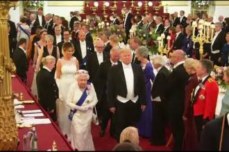 Donald Trump, vizită controversată în Marea Britanie. Pe cine a jignit în prima zi