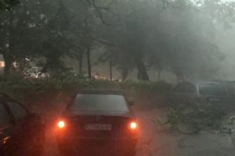 Stare de urgență la granița cu România. Mulţi şoferi au rămas captivi în autoturisme