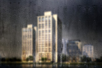 Vremea 4 iunie 2019. Ploile continuă, însoţite de vijelii şi grindină