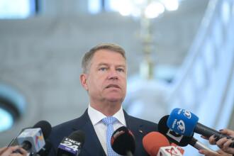 Președintele a cerut urgent Guvernului un proiect de lege privind votul din diaspora