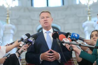 Iohannis participă la reuniunea Consiliului European unde se decide viitorul UE