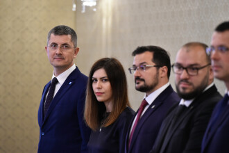 Barna: Moţiunea de cenzură va fi depusă săptămâna viitoare, cel mai probabil