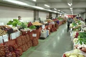 Experiment Inspectorul PRO. Cum ajungem să mâncăm legume și fructe cu pesticide