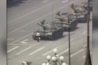 China a cenzurat evenimentul de comemorare a manifestațiilor pro-democratice din 1989