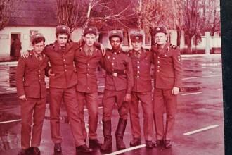 """Mărturiile singurului soldat de culoare de la Cernobîl: """"Împărțeam hrana cu câinii"""""""