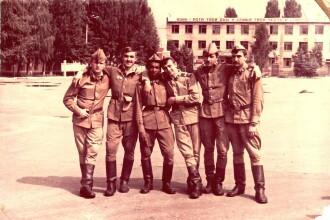 Singurul soldat de culoare de la Cernobil. Ce rol a jucat in salvarea populatiei