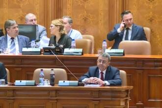 Dragnea a fost înlocuit, oficial, în Camera Deputaților. Cine e deputatul de Teleorman