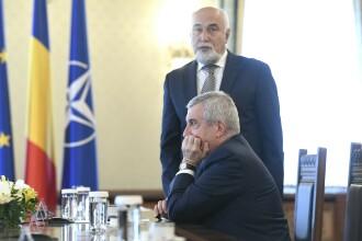 Tăriceanu, refuzat de PSD. Social democrații vor avea candidat propriu la prezidențiale