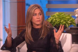 """Ce spune Jennifer Aniston despre o reluare a serialului """"Friends"""". VIDEO"""
