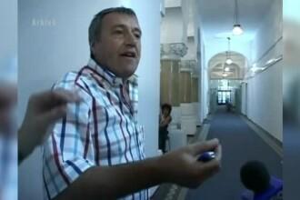 Reacția lui Costică Constanda după ce a aflat că va primi 10% din bugetul Primăriei Capitalei