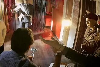 Motivul pentru care un turist chinez a ieşit cu cătuşe dintr-un muzeu din România