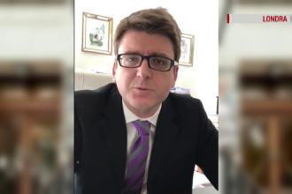 Alexander Adamescu cere să fie eliberat din închisoare. Planul pus la cale