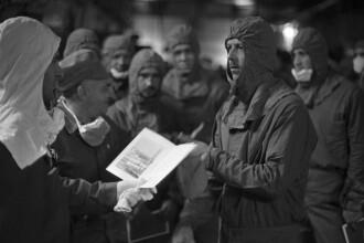 Mărturia comandantului lichidatorilor de la Cernobîl, la 33 de ani de la dezastru. FOTO
