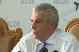"""Tăriceanu, supărat rău pe foștii săi aliați din PSD: """"Ați făcut un gest execrabil"""""""