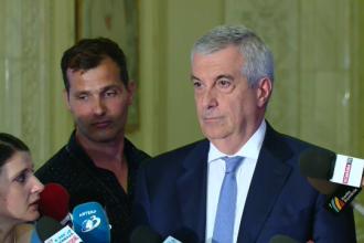 Tăriceanu, despre pactul propus de Iohannis: Trebuie să discutăm despre superimunitatea preşedintelui