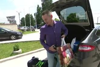 Radu Mazăre și-a anunțat frații că se însoară în pușcărie. Le-a cerut să-i aducă cireșe