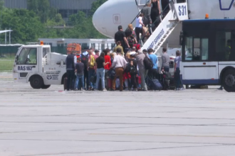 Trenuri de vacanță pentru Grecia și Turcia, zborurile directe în Canada. Cât costă o călătorie